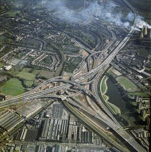 Spaghetti Junction EAW220279