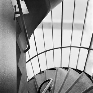Spiral staircase AA066458