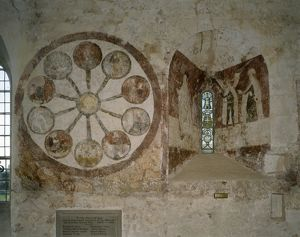 St Mary's Church, Kempley J900281