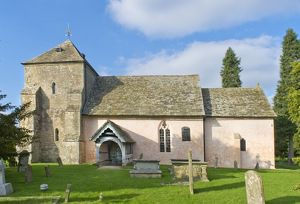 St Marys Kempley DP114574