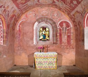 St Marys Kempley DP114579