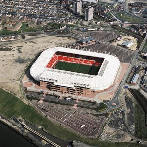 Stadium of Light, Sunderland EAW673838