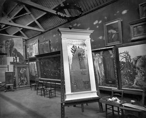 Studio of Edward Burne-Jones DD54_00139