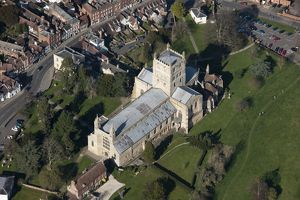 Tewkesbury Abbey 27449_020