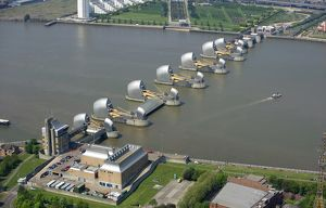 Thames Barrier, London 24994_024