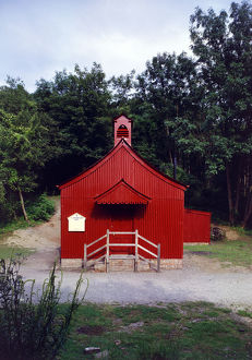 Tin Tabernacle FF98_00205