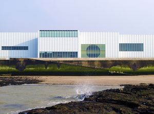 Turner Contemporary, Margate DP139576
