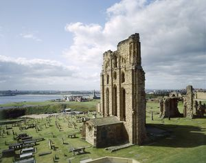 Tynemouth Priory J920779