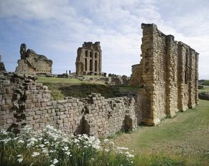 Tynemouth Priory J920826