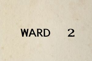 Ward Two DP149312