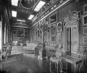 Waterloo Gallery, Apsley House DD56_00051