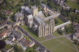 Wells Cathedral 24274_040