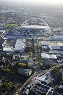 Wembley Stadium 24391_026