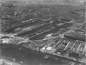 West India Docks EPR001299