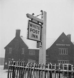 White Post Inn AA098276