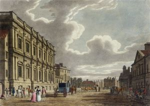 Whitehall in the 1790s 6C_WHI_1794