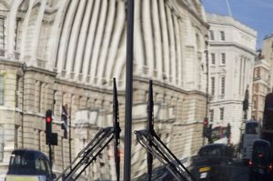 Whitehall reflection DP017435