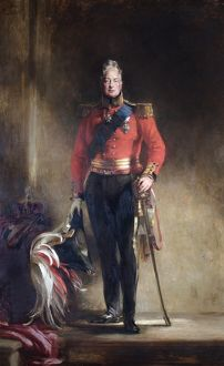 Wilkie - King William IV N070438