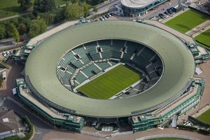 Wimbledon Tennis No. 1 Court 24441_014