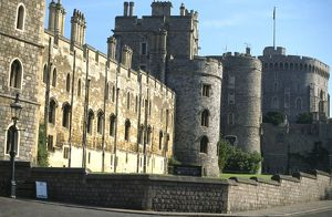 Windsor Castle M991418