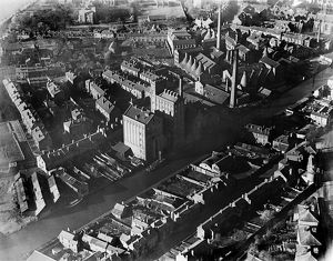 Worcester factories 1921 EPW005413