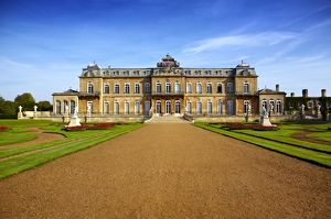 <b>Wrest Park</b><br>Selection of 97 items