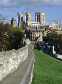 York Minster K011134